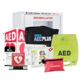 Zoll AED Plus School Package - Recertified