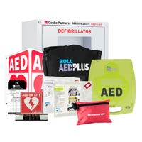ZOLL AED Plus School Package
