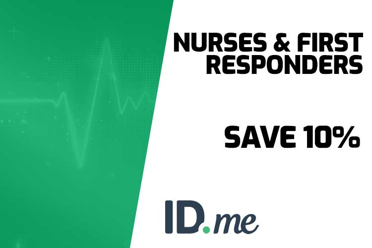 nurse discount on AEDs