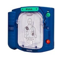 PHILIPS HEARTSTART ONSITE AED MANUAL