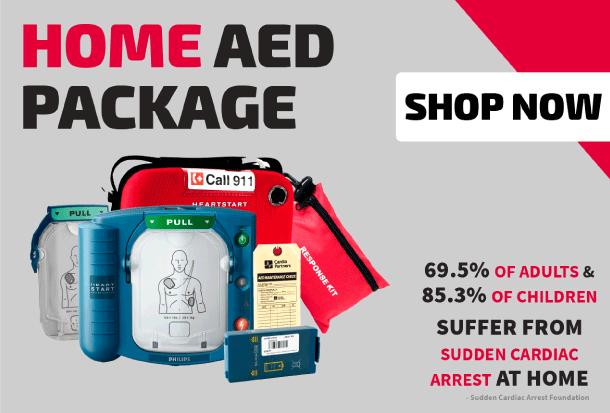 AED for Home