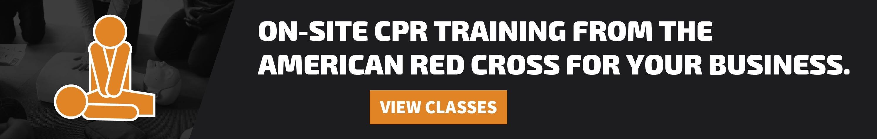 CPR certification and training