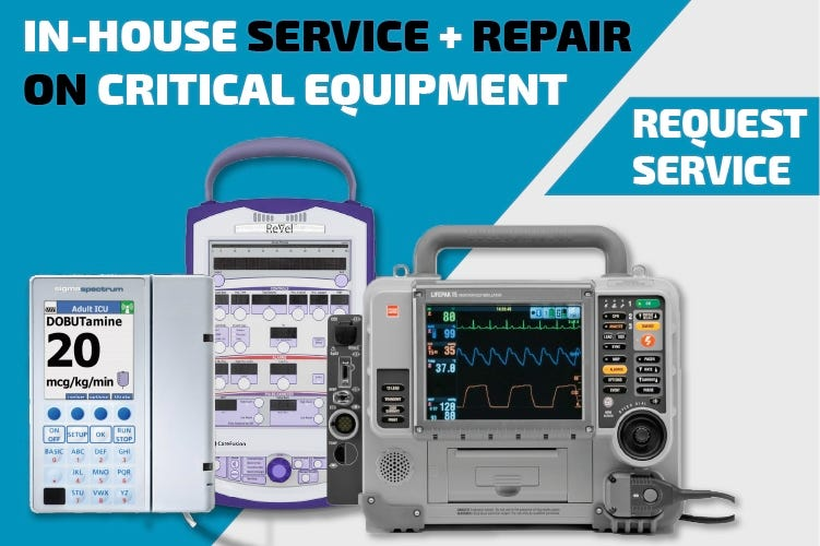 ventilator service and repair