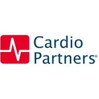Cardio Partners Logo Test Image Alt Text