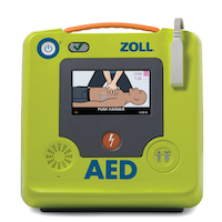 zoll aed 3 owners manual